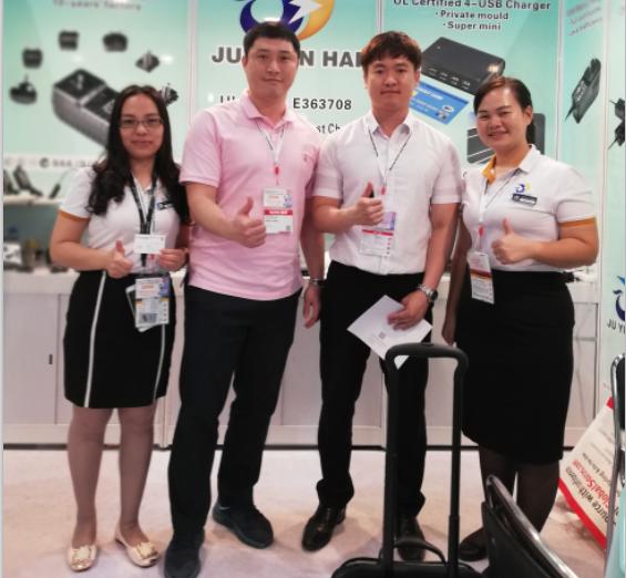 2018秋季香港展