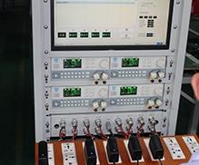 ATE测试系统