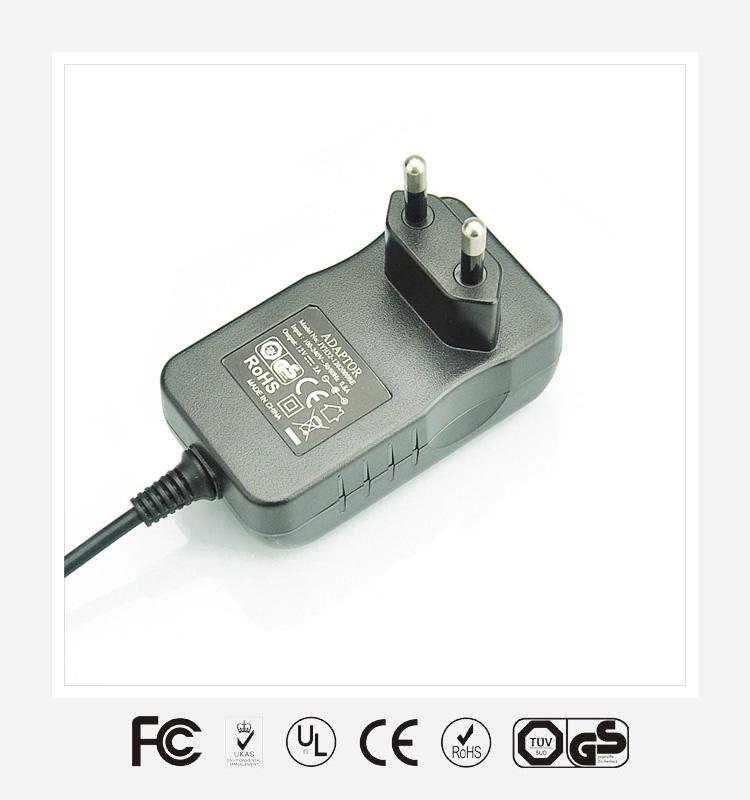 欧规优质电源适配器