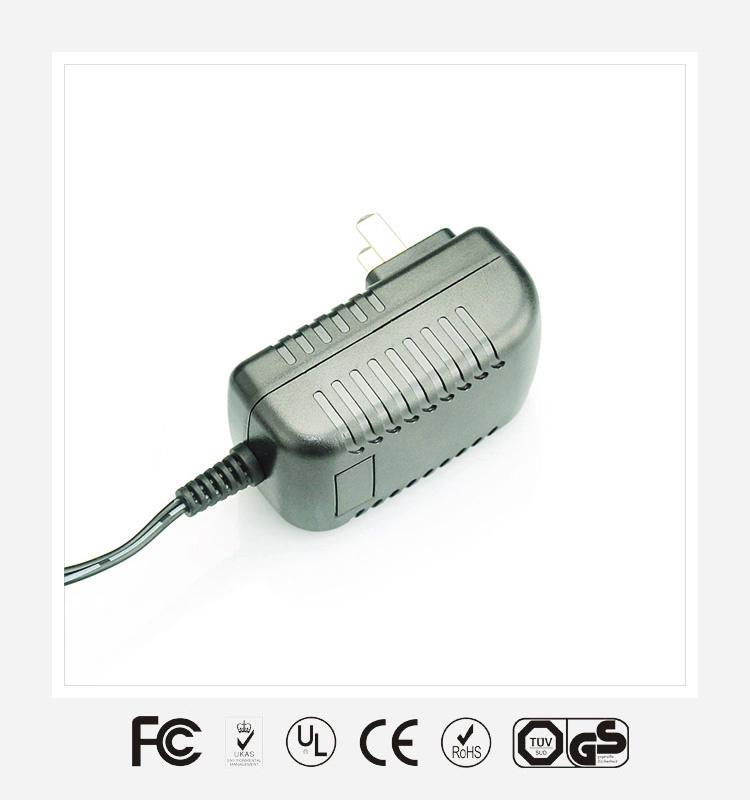 5V4A国标卧式优质电源适配器
