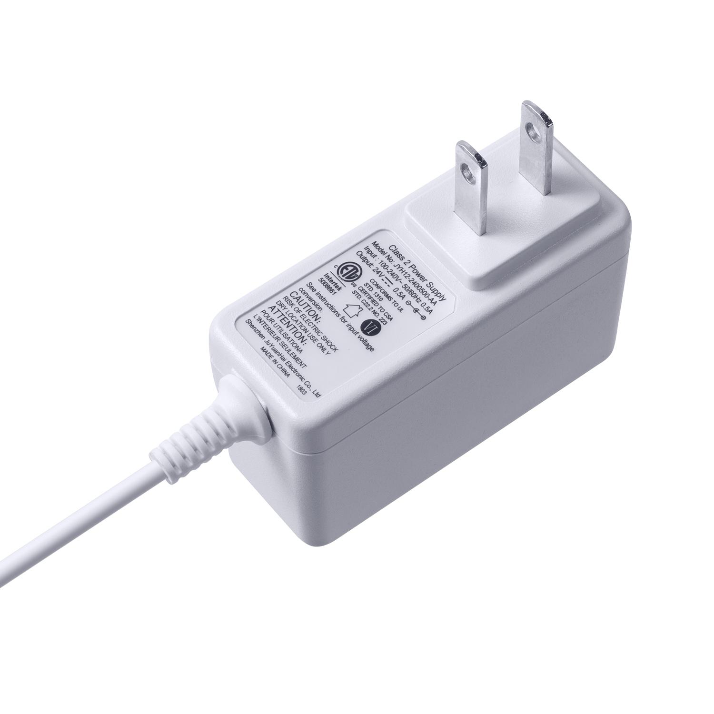 6V2A美规电源适配器