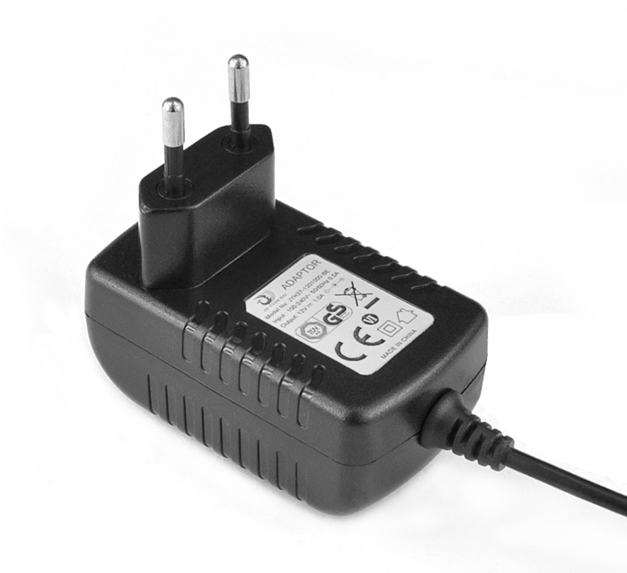 5V2A欧规电源适配器