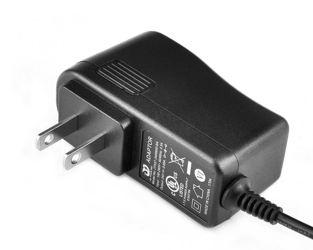 12V1.5A美规电源适配器