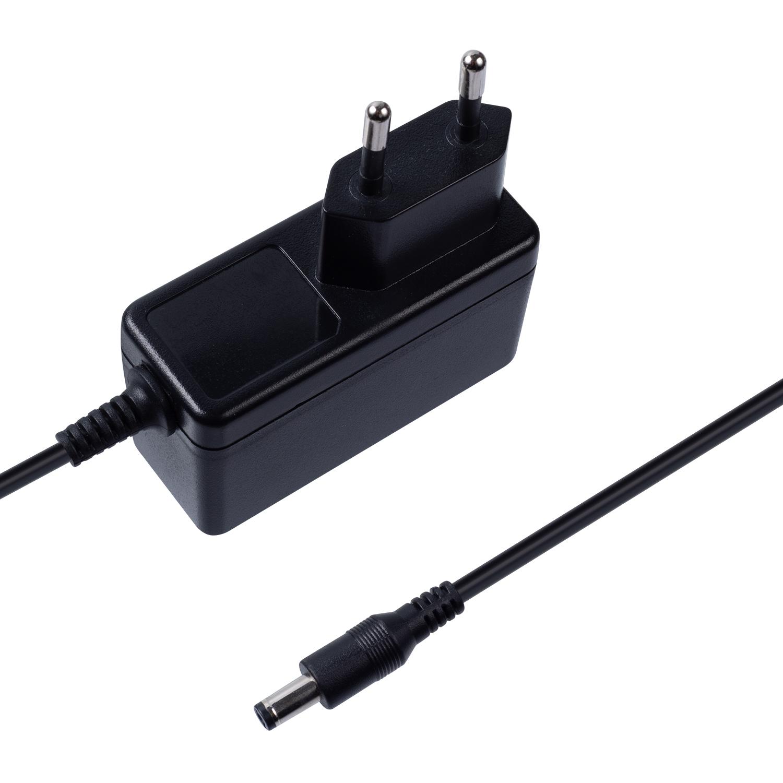 15V0.5A欧规电源适配器