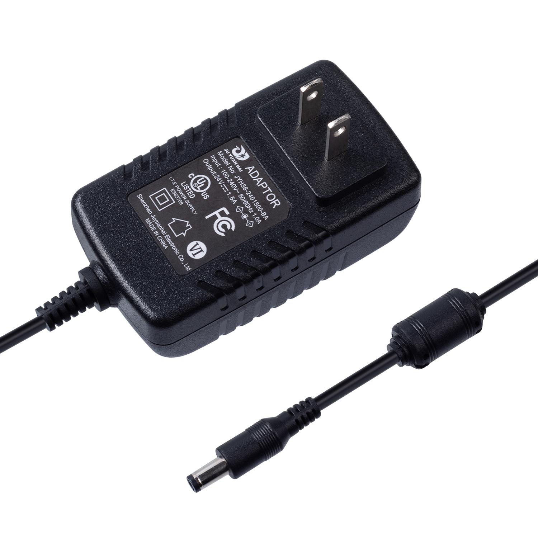 18V2A美规电源适配器