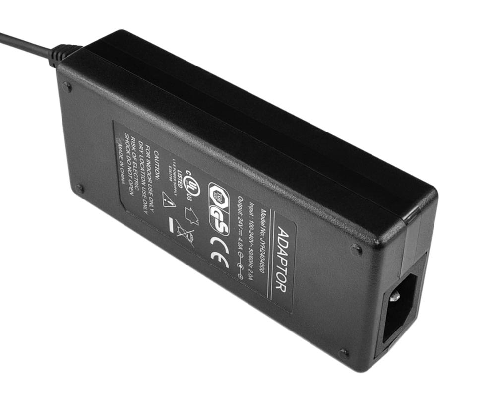 18V4A电源适配器