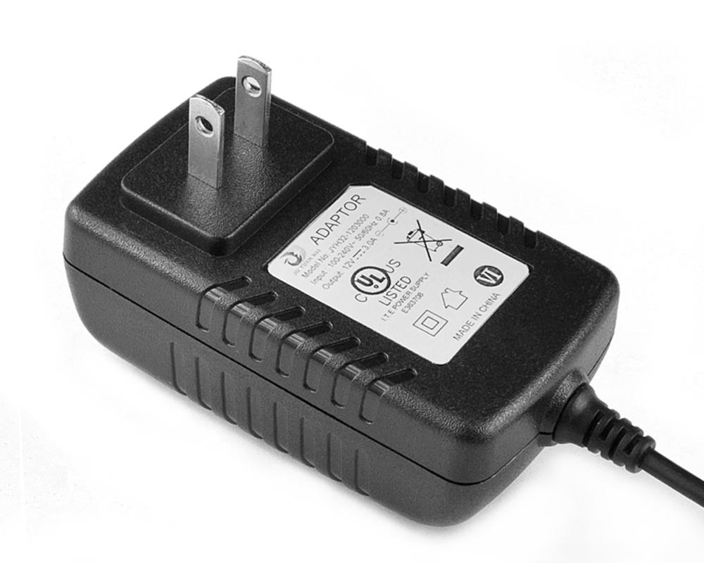 19V1.5A美规适配器