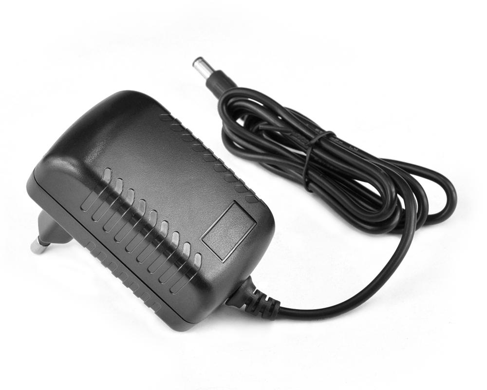 30V0.6A欧规适配器