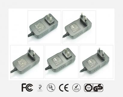 48V0.5A优质电源适配器