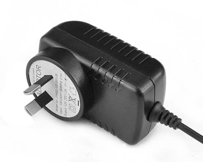 5V3A卧式澳规优质电源适配器