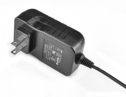48V0.5A美规卧式优质电源适配器