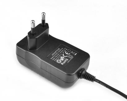 48V0.5A韩规卧式优质电源适配器