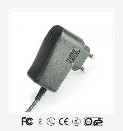 5V3A韩规立式优质电源适配器