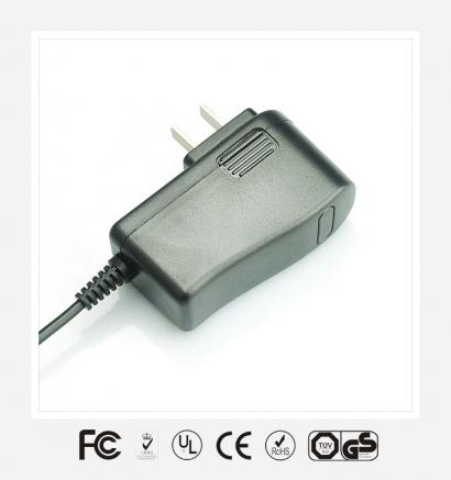 5V3.5A国标立式优质电源适配器