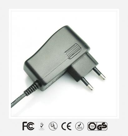 9V2A韩规立式优质电源适配器