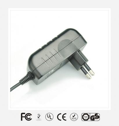9V2.5A欧规优质电源适配器