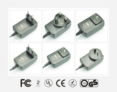 PSE认证5V系列优质电源适配器