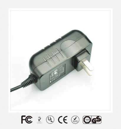 15V1.5A国标优质电源适配器