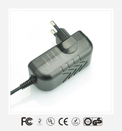 15V1.5A韩规优质电源适配器