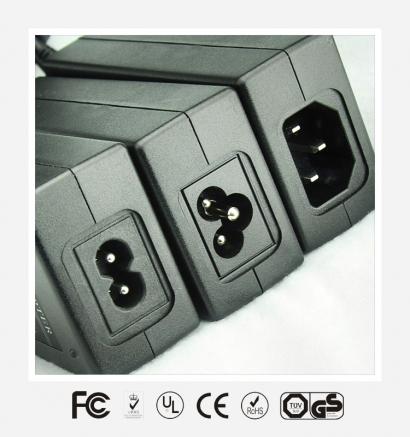 18V2A桌面式优质电源适配器