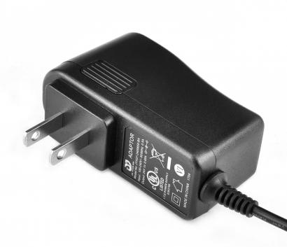 12V1A美规电源适配器