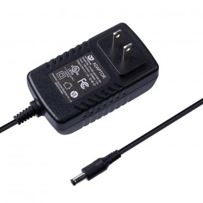 9V1A美规卧式优质电源适配器