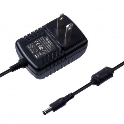 6V1.5A美规卧式优质电源适配器