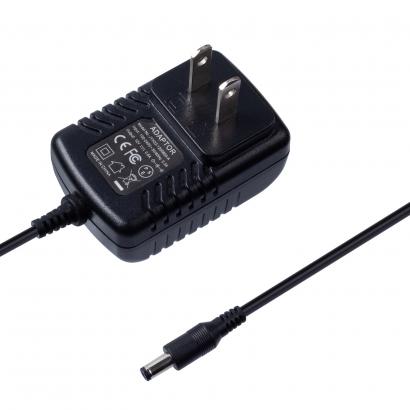6V1.5A国标卧式优质电源适配器