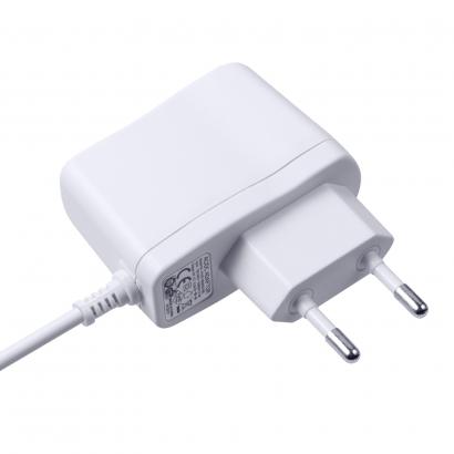 6V1A国标立式优质电源适配器
