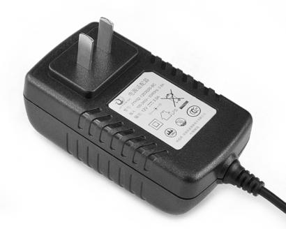 6V4A国标电源适配器