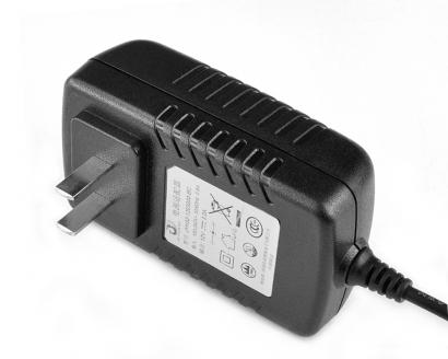6V5A国标电源适配器