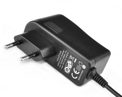 9V1.5A欧规电源适配器