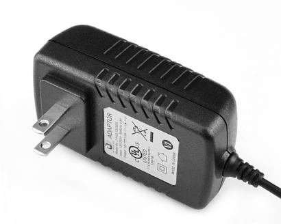 9V2.5A美规电源适配器