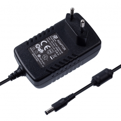 24V1A欧规适配器