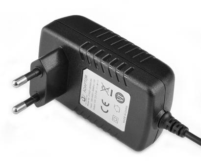 48V0.7A欧规适配器